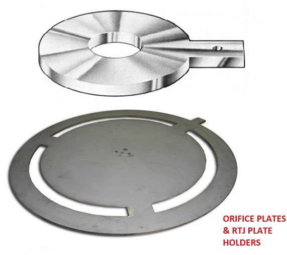 orifice plates & rtj plate holders